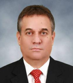 Marco Fortín