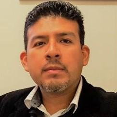 Luis Morán Cavero
