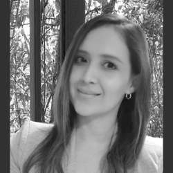 Lily Álvarez